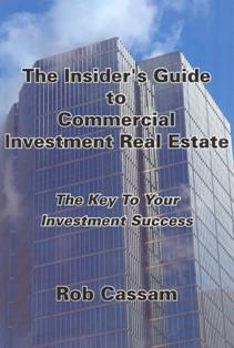 charlotte nc commercial investment real estate